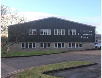 Thumbnail Office to let in Sheldon Business Park, Chippenham