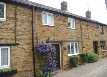Thumbnail 3 bed property to rent in Church Street, Boughton, Northampton