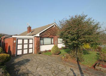 Thumbnail 3 bed detached bungalow for sale in Rutherglen Drive, Ladybridge, Bolton