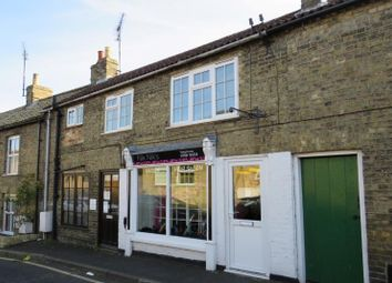 Thumbnail Commercial property for sale in Globe Lane, Littleport, Ely, Cambridgeshire