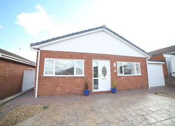 Thumbnail 2 bed bungalow for sale in Marlow Drive, Trench, Telford