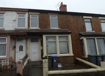 Thumbnail 2 bed flat to rent in Bela Grove, Blackpool