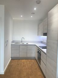 Thumbnail 1 bed flat to rent in Marathon House 33 Olympic Way, Wembley, Wembley