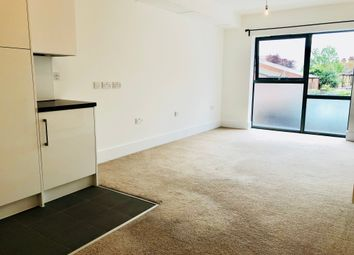 Thumbnail 1 bed flat to rent in Noel Park Road, Wood Green