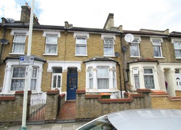 Thumbnail 4 bed terraced house to rent in Sherrard Road, Forest Gate, London