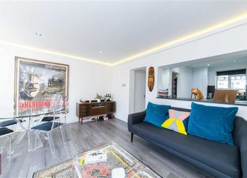 Thumbnail 2 bed flat for sale in Dennington Park Road, London, London