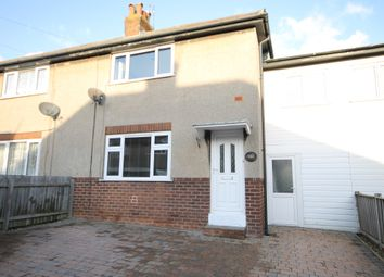3 bed semi-detached house for sale in West Road, Filey YO14