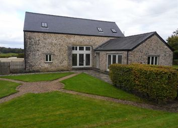 Thumbnail 3 bed semi-detached house to rent in Church Lane, Glascoed, Monmouthshire