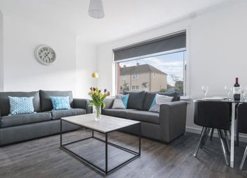 Thumbnail 4 bed end terrace house to rent in Hawthornden Avenue, Bonnyrigg