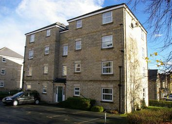Thumbnail 2 bedroom flat to rent in Bishopdale Court, Savile Park, Halifax