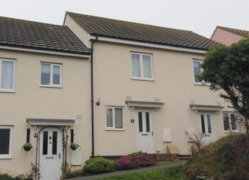 Thumbnail 2 bed property to rent in Littledale Row, Trevenson Road, Newquay