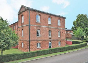 Thumbnail 2 bedroom flat to rent in Lawrence Walk, Exminster, Exeter