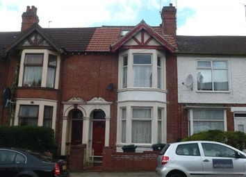 Thumbnail Room to rent in Marlborough Road, Stoke, Coventry