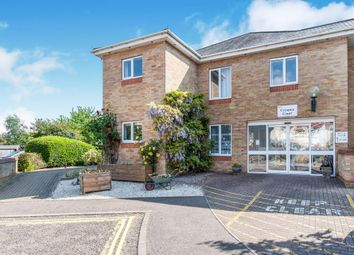 Thumbnail 1 bedroom property for sale in Cryspen Court, Bury St. Edmunds