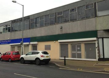 Thumbnail Retail premises to let in Red Lion Street, Burnley