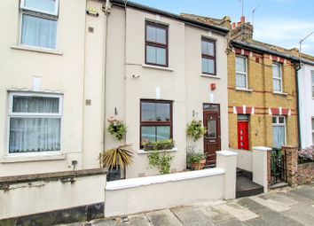 Thumbnail 2 bed terraced house for sale in Alabama Street, Plumstead Common, London