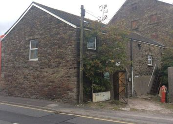 Thumbnail Parking/garage for sale in Copperworks Road, Llanelli, 2Ne