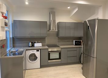 4 bed shared accommodation to rent in Beechwood Crescent, Burley, Leeds LS4