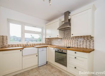 Thumbnail 2 bed maisonette to rent in Avenue Road, Southgate