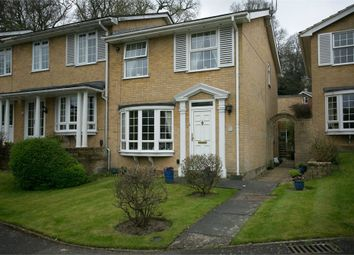 Thumbnail 3 bed end terrace house for sale in Pennine Walk, Tunbridge Wells, Kent