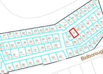 Thumbnail Land for sale in Plot 61 Land At Bidborough Ridge, Bidborough, Tunbridge Wells, Kent
