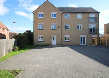 Thumbnail Flat for sale in Queens Close, Great Cornard, Sudbury