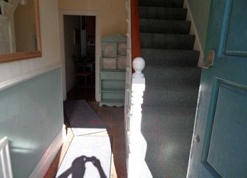 Thumbnail 3 bed terraced house to rent in Francis Avenue, Southsea