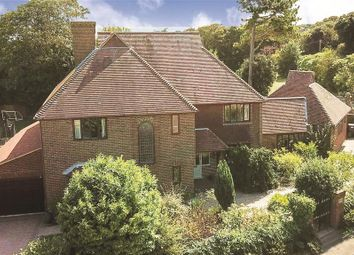 5 bed detached house for sale in North Foreland Avenue, Broadstairs, Kent CT10
