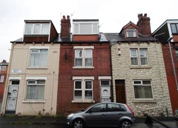 Thumbnail 3 bedroom terraced house to rent in Dawlish Road, Leeds