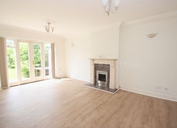 Thumbnail 4 bed semi-detached house to rent in Fallow Fields, Loughton