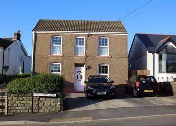 3 bed detached house for sale in Pencefnarda Road, Gorseinon, Swansea SA4
