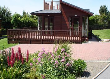 Thumbnail 2 bed property for sale in Lodge 6, Violet Bank, Simonscales Lane, Cockermouth, Cumbria