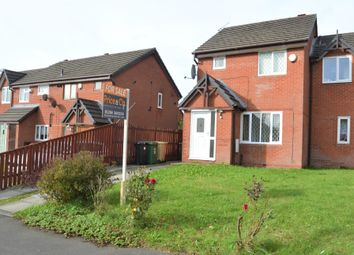 Thumbnail 2 bedroom semi-detached house for sale in Anfield Road, Bolton