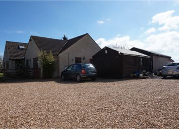 Thumbnail 5 bed detached house for sale in Worthy Lane, Taunton