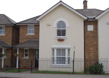 Thumbnail 4 bed property to rent in Station Road West, Canterbury