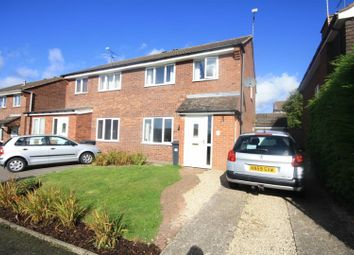 Thumbnail 3 bed property to rent in Trentham Gardens, Kenilworth