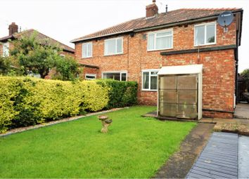 Thumbnail 3 bed semi-detached house to rent in Glenfield Drive, Tollesby