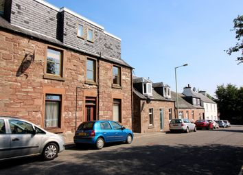 Thumbnail 3 bed maisonette for sale in William Street, Blairgowrie