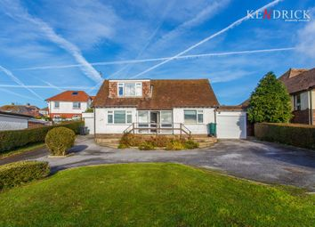 Thumbnail 3 bedroom detached bungalow for sale in Warren Road, Brighton