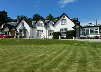 Thumbnail 1 bed flat to rent in Burnside House, Duffus, Moray