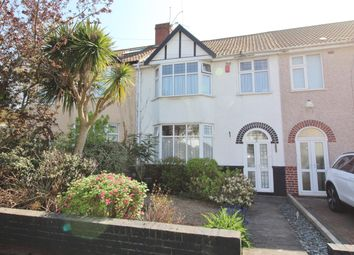 3 bed terraced house for sale in Everest Avenue, Bristol BS16