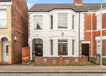 Thumbnail 4 bed property for sale in Lee Street, Hull