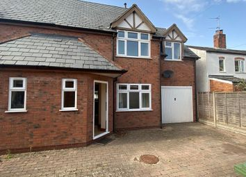 Thumbnail 2 bed semi-detached house to rent in 2 The Mews, Walwyn Road, Colwall, Herefordshire