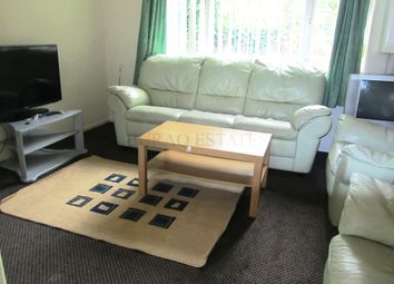 Thumbnail 4 bed semi-detached house to rent in School Grove, Withington, Manchester