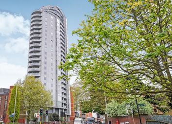 Thumbnail 1 bedroom flat for sale in Altyre Road, Croydon