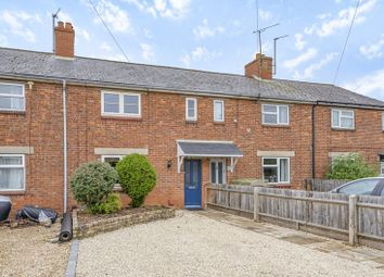 Thumbnail 3 bed terraced house for sale in Church Road, Radley, Abingdon