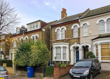 Thumbnail 1 bed flat to rent in Barry Road, London