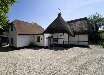 Thumbnail 4 bed property to rent in School Lane, Milton, Oxfordshire