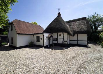 Thumbnail Property to rent in School Lane, Milton, Oxfordshire