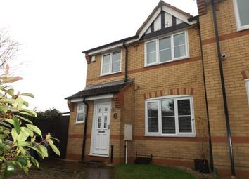 Thumbnail 3 bed semi-detached house for sale in Forsythia Close, Northfield, Birmingham, West Midlands
